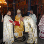 Архиерејска Божествена Литургија во Пресвета Богородица – Битола