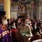 Свети Архангел Михаил – Архиерејска Вечерна Богослужба во Довлеџик