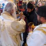 Божикни Поклади – Архиерејска Божествена Литургија во црквата Свети Димитриј, Битола