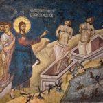 Исцеление во земјата Гадаринска – Беседа на Митрополитот Петар на 23-та Недела по Педесетница