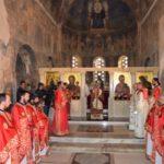 ЈУБИЛЕЈ 65 ГОДИНИ ОД РАЃАЊЕ И 35 ГОДИНИ АРХИЕРЕЈСКО СЛУЖЕЊЕ НА МИТРОПОЛИТОТ ТИМОТЕЈ