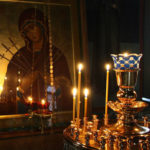 Зошто палиме свеќи?