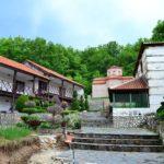 Најава: Сеноќно бдение во манастирот Успение на Пресвета Богородица во Јанковец