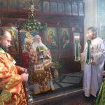 Архиерејска Божествена Литургија во Довлеџик