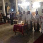 Свети Нектариј Битолски – Архиерејска Вечерна Богослужба