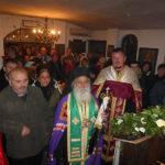 Свети Николај Мирликиски – Архиерејска Вечерна Богослужба во Боримечка