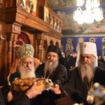 Прослава на свети Климент во Македонската Православна Богословија