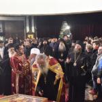 Празнична Вечерна и свечена академија во чест на Св. Климент Охридски