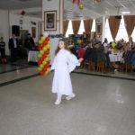 Во Прилеп се одржа традиционалниот Божикен ручек за 500 деца