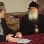 Божикно интервју со г. Петар, митрополит Преспанско-пелагониски и администратор Австралиско новозеландски