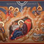 Раѓањето на Христа – Божик