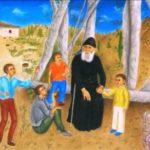 Светиот човек се разликува, не со своите чудеса, а со љубовта кон Бога и луѓето