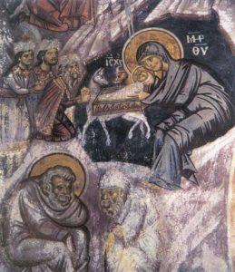 rozhdestvo hristovo 1