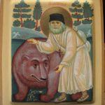 """Христос воскресна, радост моја!"" – Свети Серафим Саровски"
