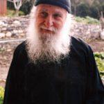 Писмо за постот, умереноста и исхраната – Старец Јосиф Ватопедски