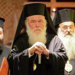 Во Грција, Православната Црква протестира против пропагандата на Содомија во училиштата