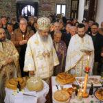 """Прилепските бакали го прославија својот патрон """"Св. Три Светители""""."""