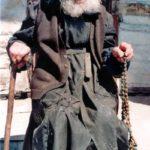 Отец Јован Гуцу од Света Гора