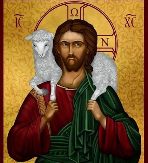 dobriot pastir