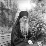 Се упокои во Господа старец Кирил Павлов