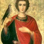 Свети маченик Трифун – Исцелител