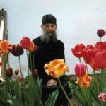 Литургијата како полнота на животот – Старец Ефрем Филотејски