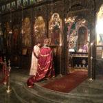 Прв Акатист кон Пресвета Богородица