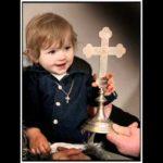 Приказна за малиот Лазар