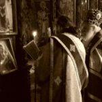 Акатист кон Пресвета Богородица – Трета Статија
