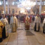 Пасхална Вечерна во Свети Димитриј – Битола