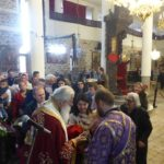 Втор ден Велигден – Архиерејска Литургија во Прилеп