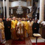 Трет ден Велигден – Архиерејска Литургија во Ресен