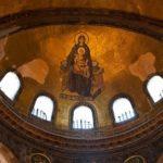 Ердоган сака да одржи муслимански намаз во Света Софија на Велики Петок