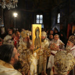 Свештеномаченикот Кипријан Слепченски вброен во списокот на Светите