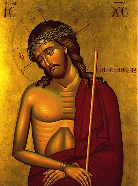 Suffering-Christ-icon