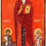 За смирението – Свети Јован Лествичник
