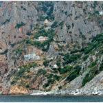 Повеќе од 50 ќелии на Света Гора престанаа да го спомнуваат Вселенскиот Патријарх