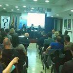 ПАТЕР – втора дискусија на Христијанскиот философски форум (ВИДЕО)