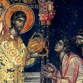 prichashcenie apostolov