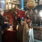 Велики Петок во храмот Пресвета Богородица – Битола