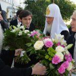 Отец Методиј (Петров) – Македонски амбасадор во Русија