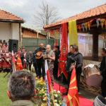 Рецитал по повод канонизацијата на Свети Кипријан Слепченски