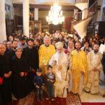 Свети Георгиј Победоносец – Архиерејска Литургија во Ресен
