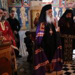 Архиерејска Вечерна богослужба во Јанковец