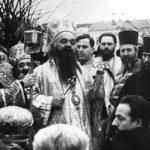 Човек, кој ги брка облаците од нашата душа – Свети Николај Велимирович
