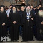 На Света Гора стапи на власт новиот состав од Свештената Епистасија