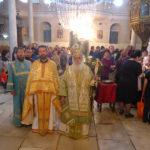 Задушница – Архиерејска Заупокоена Литургија во Св. Димитриј