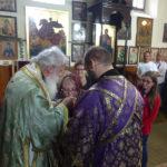 Трет ден Духовден – Архиерејска Литургија во Ореовец