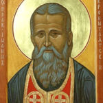 Слово за Св. Јован Кронштадски од светиот Цар-Маченик Николај Романов