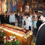 Во САД канонизиран новопрославениот светител Мардариј Либертвилски